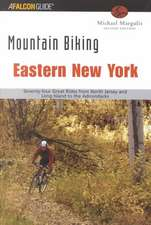 Mountain Biking Eastern New York