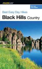 Black Hills Country