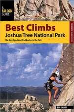 Best Climbs