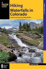 Hiking Waterfalls in Colorado