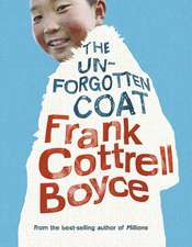 The Unforgotten Coat:  Frank Pearl in the Awful Waffle Kerfuffle