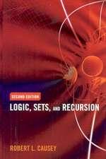 Logic, Sets and Recursion