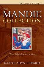 The Mandie Collection, Volume Eight