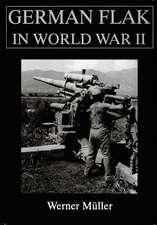 German Flak in World War II
