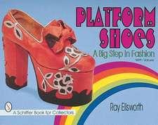 Platform Shoes: A Big Step in Fashion