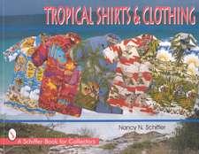 Tropical Shirts & Clothing