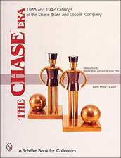 The Chase™ Era: 1933 & 1942 Catalogs of the Chase Brass & Copper Co.