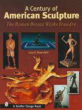 A Century of American Sculpture