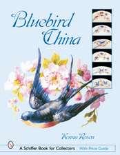 Bluebird China
