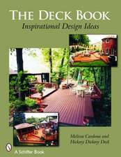The Deck Book