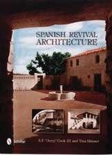 Spanish Revival Architecture