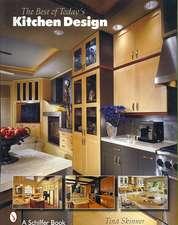 Best of Today's Kitchen Design