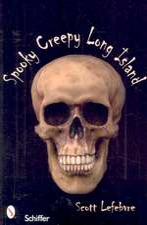 Spooky Creepy Long Island