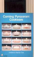 "Corning Pyroceram*r Cookware:  ""The Heart of the Commonwealth"""