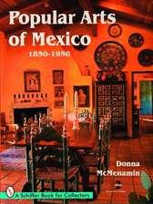 Popular Arts of Mexico