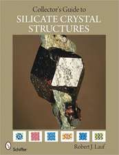 The Collector's Guide to Silicate Crystal Structures