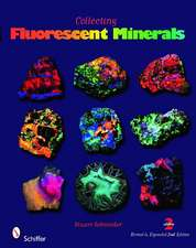 Collecting Fluorescent Minerals