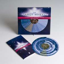 The Tarot Wheel: A Fast and Easy Divination System