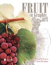 Fruit in Graphic Art