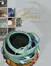 Creative Rims for Gourd Art