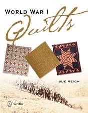 World War I Quilts