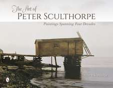 The Art of Peter Sculthorpe