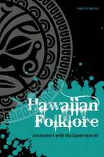 Hawaiian Folklore: Encounters with the Supernatural