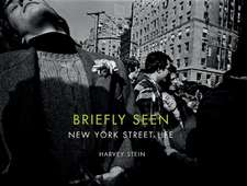 Briefly Seen - New York Street Life