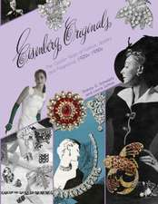 Eisenberg Originals: The Golden Years of Fashion, Jewelry & Fragrance, 1920s-1950s