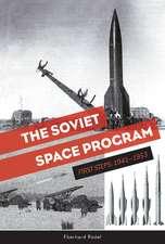 The Soviet Space Program: First Steps: 19411953
