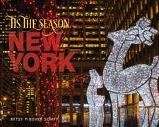 'tis the Season New York