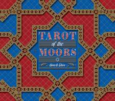 TAROT OF THE MOORS