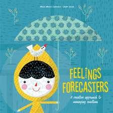FEELINGS FORECASTERS