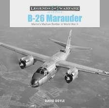 B26 Marauder