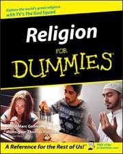 Religion for Dummies:  Exposing Cryptovirology