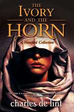 The Ivory and the Horn