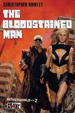 The Bloodstained Man
