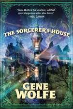 The Sorcerer's House:  A Trading Post Novel