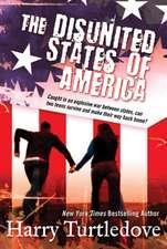 The Disunited States of America