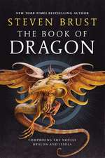 The Book of Dragon