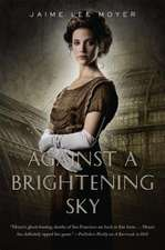 Against a Brightening Sky