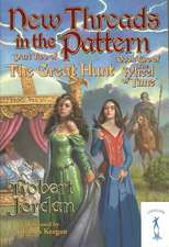 New Threads in the Pattern:  The Great Hunt, Volume 2