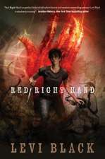 Red Right Hand