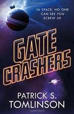 Gate Crashers