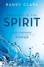 Baptized in the Spirit