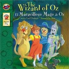 The Wizard of Oz/El Mago de Oz