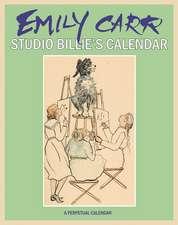 Studio Billies Calendar: A Perpetual Calendar
