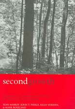 Second Growth:  Community Economic Development in Rural British Columbia