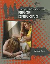 Binge Drinking
