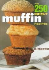 The 250 Best Muffin Recipes